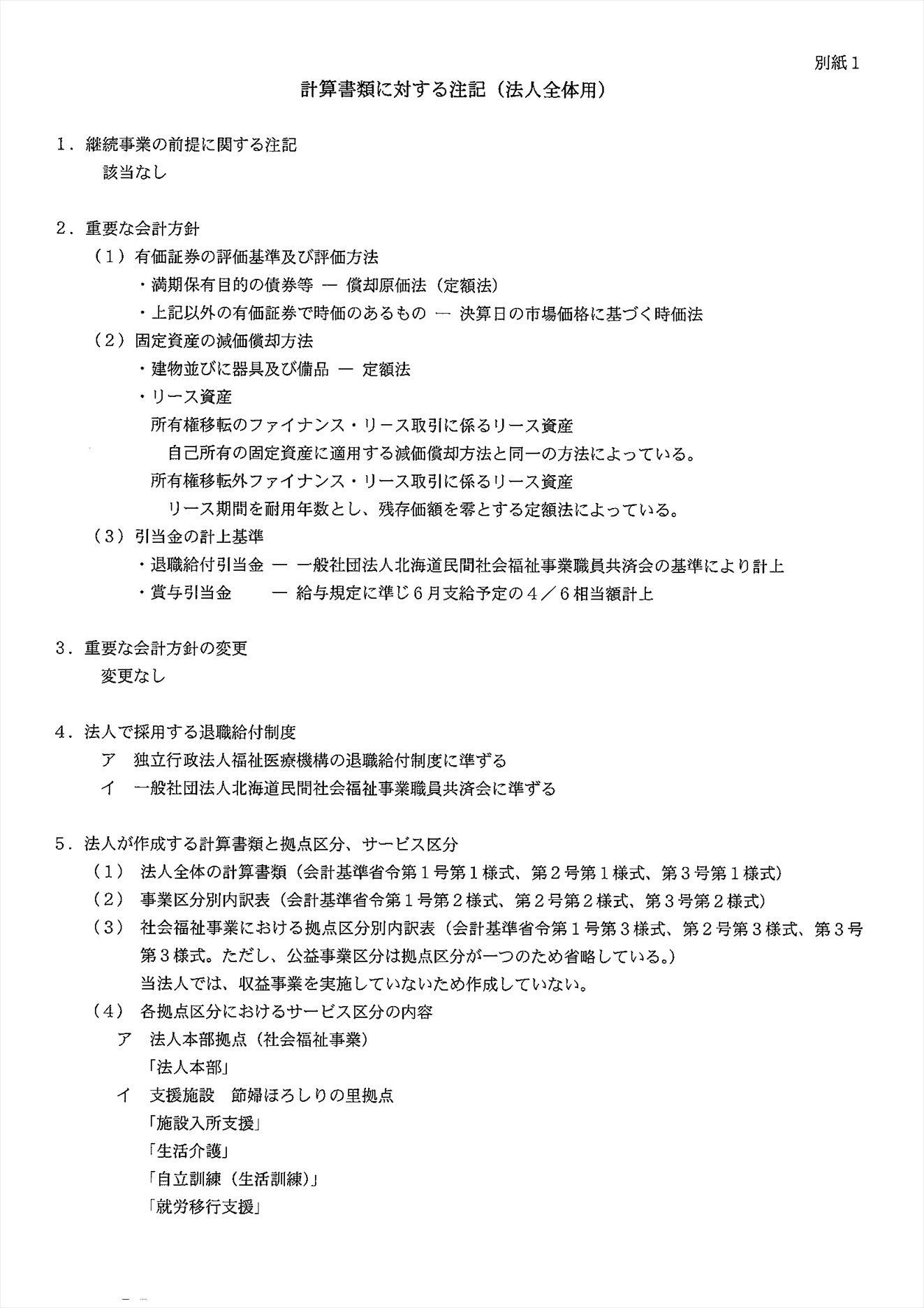 職員 社会 会 共済 福祉 事業 民間 北海道